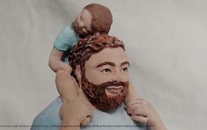 A figura masculina na educação parental