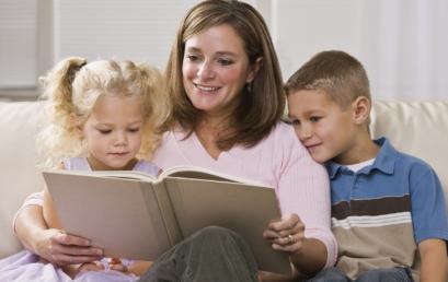 Uma reflexão sobre os livros de receção infantil