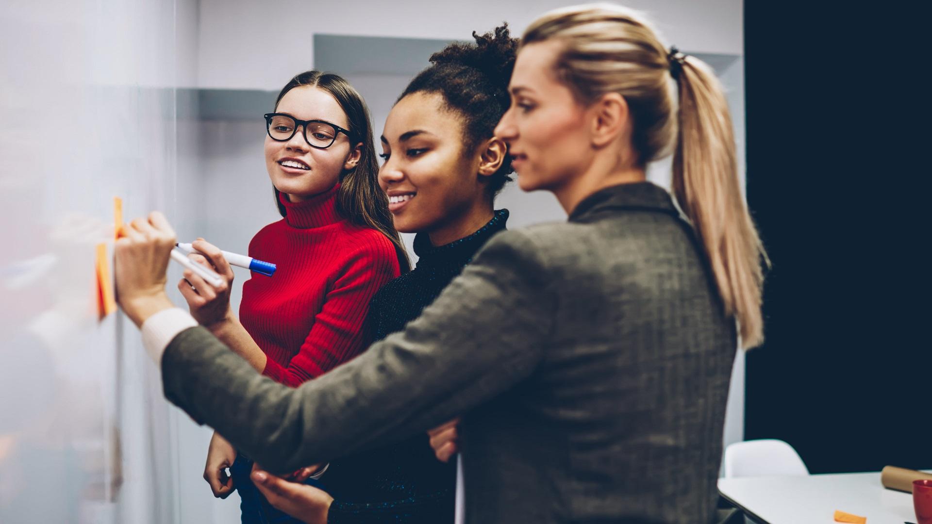 Workshop: Empreendedorismo no Feminino