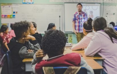 Aula Aberta dedica palestra a Educação + Inclusiva