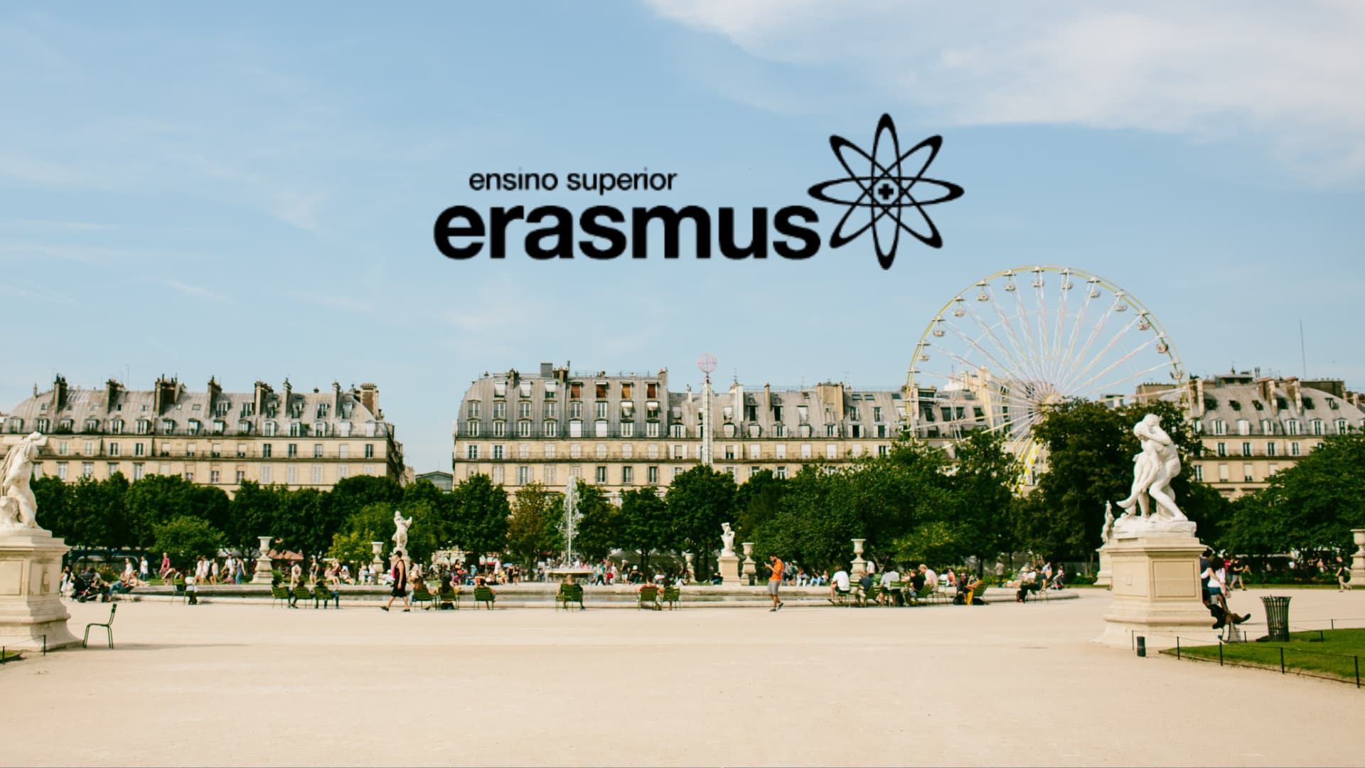 Piaget abre candidaturas para o programa Erasmus+