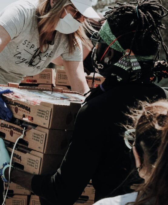 A gestão de voluntariado numa ONG como a Refood