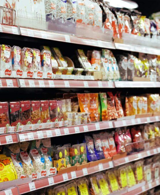 Webinar sobre desenvolvimento de produtos alimentares