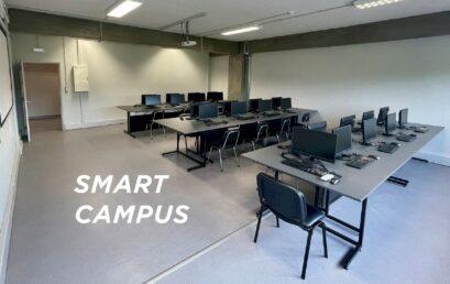 Piaget é parceiro da Huawei ICT Academy por mais 2 anos