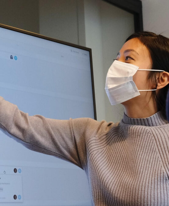 Webinar aborda questões da sustentabilidade na saúde