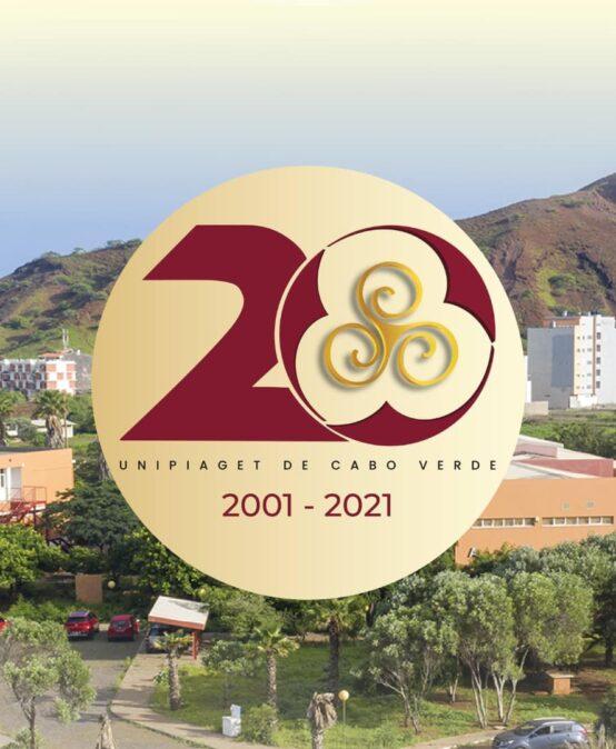 UniPiaget de Cabo Verde celebra 20 anos