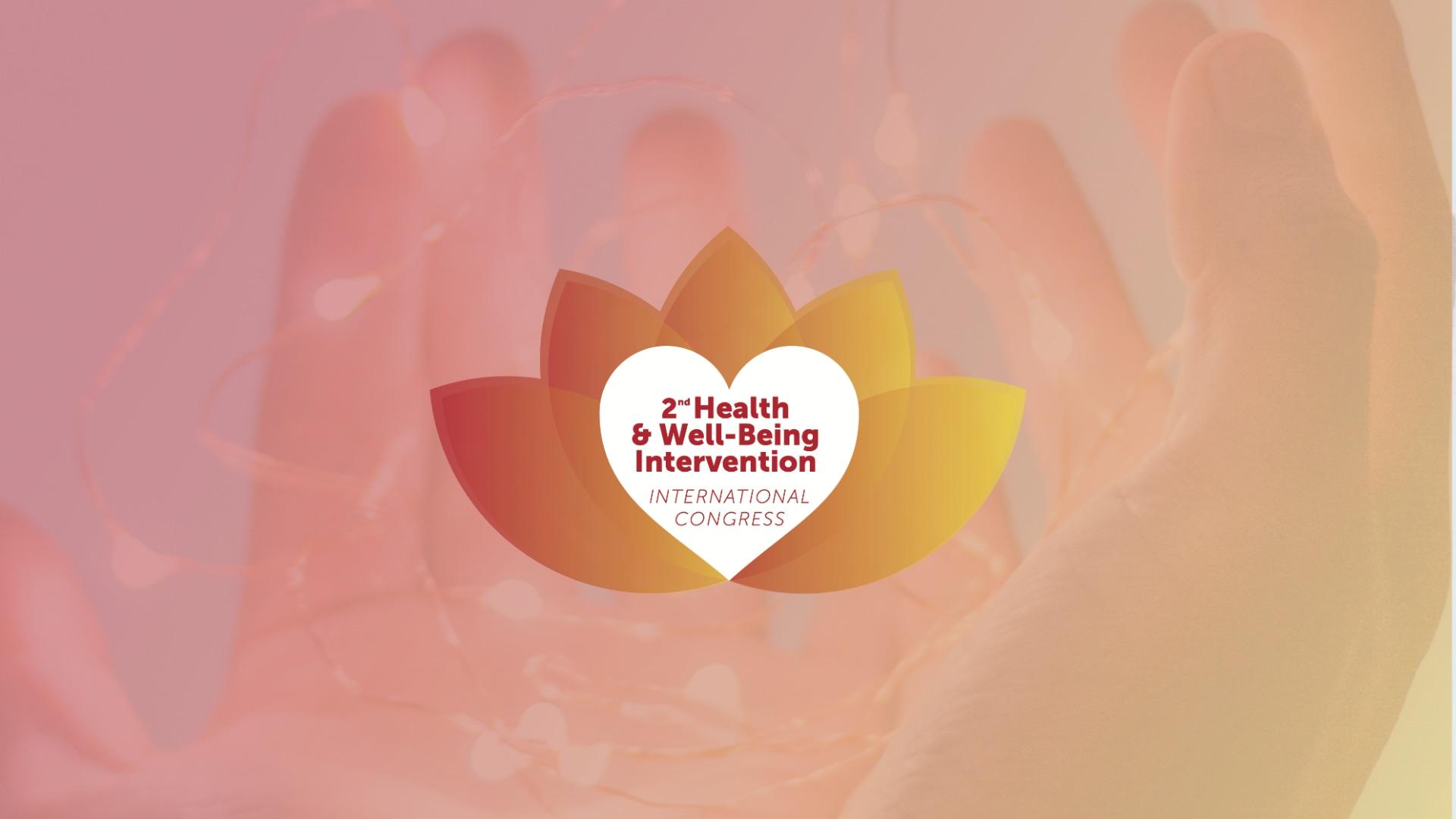 2º congresso internacional sobre saúde e bem-estar no final de maio