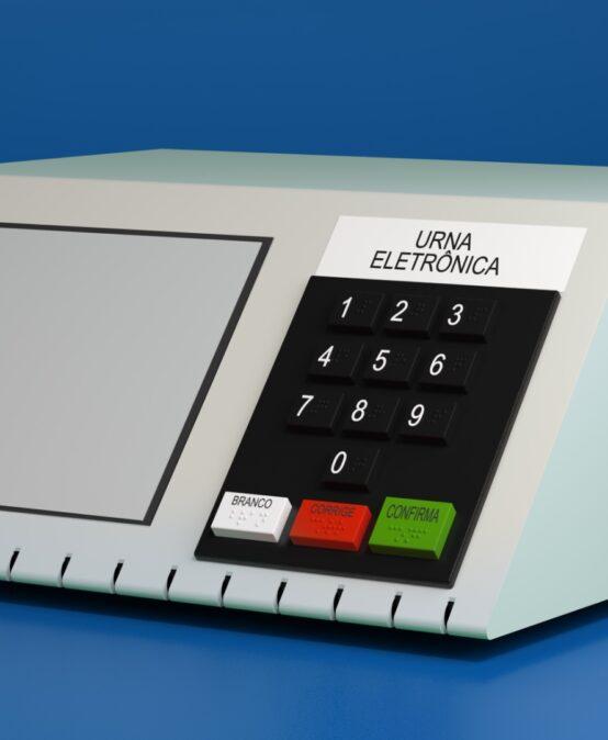Piaget participa em pesquisa nacional sobre o voto eletrónico