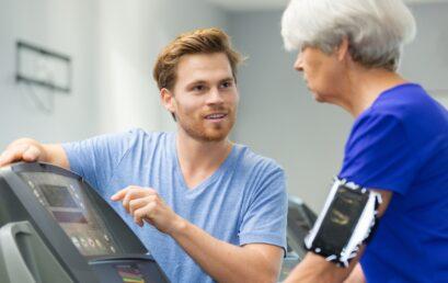 Novo mestrado em Exercício e Saúde