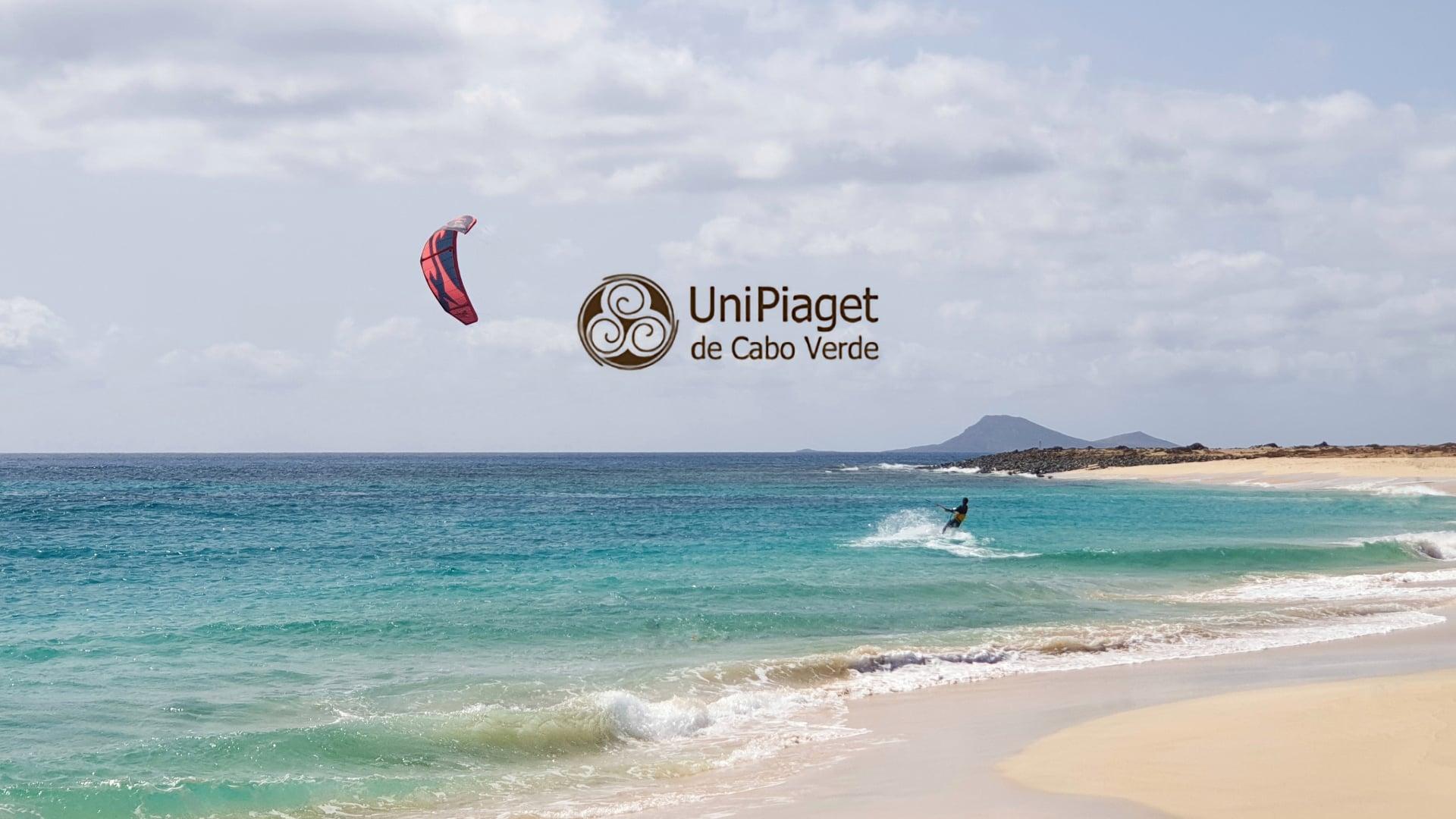 Docente da Unipiaget cria plataforma digital para promover turismo em Cabo Verde