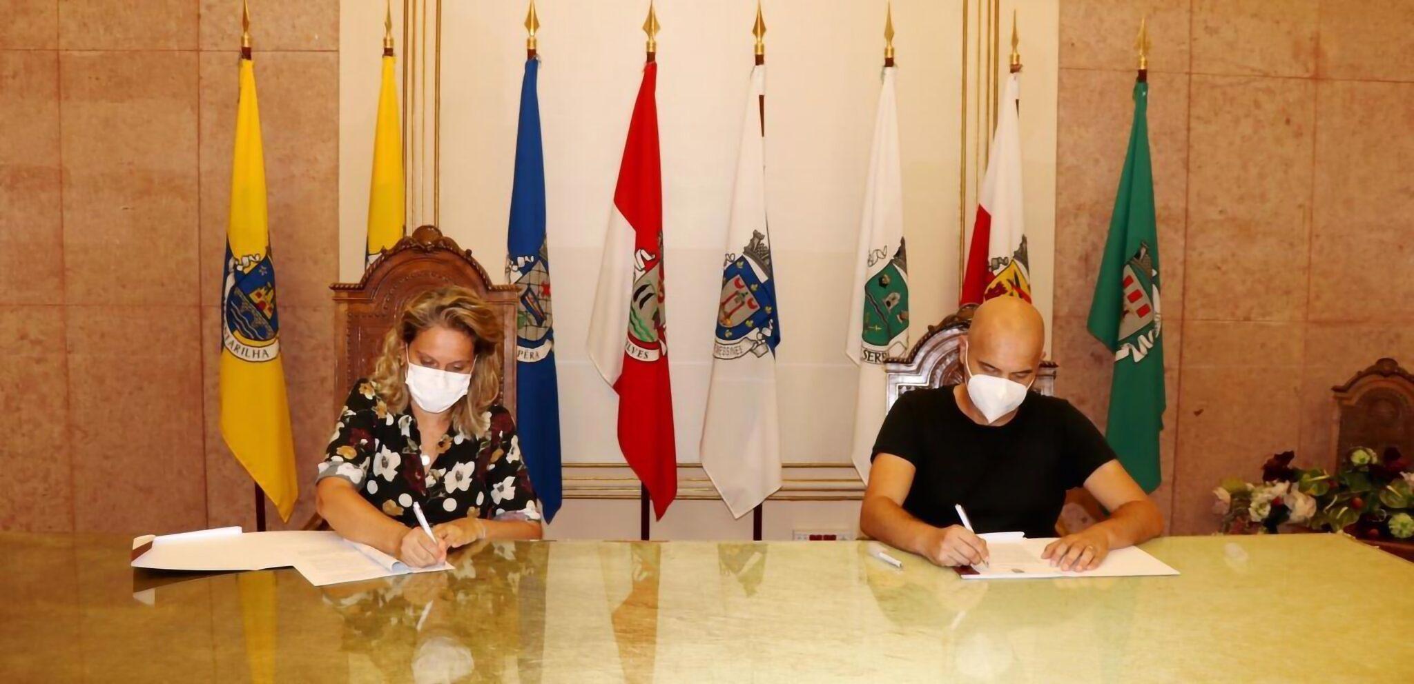 Escola Superior de Saúde de Silves celebra protocolo com Município