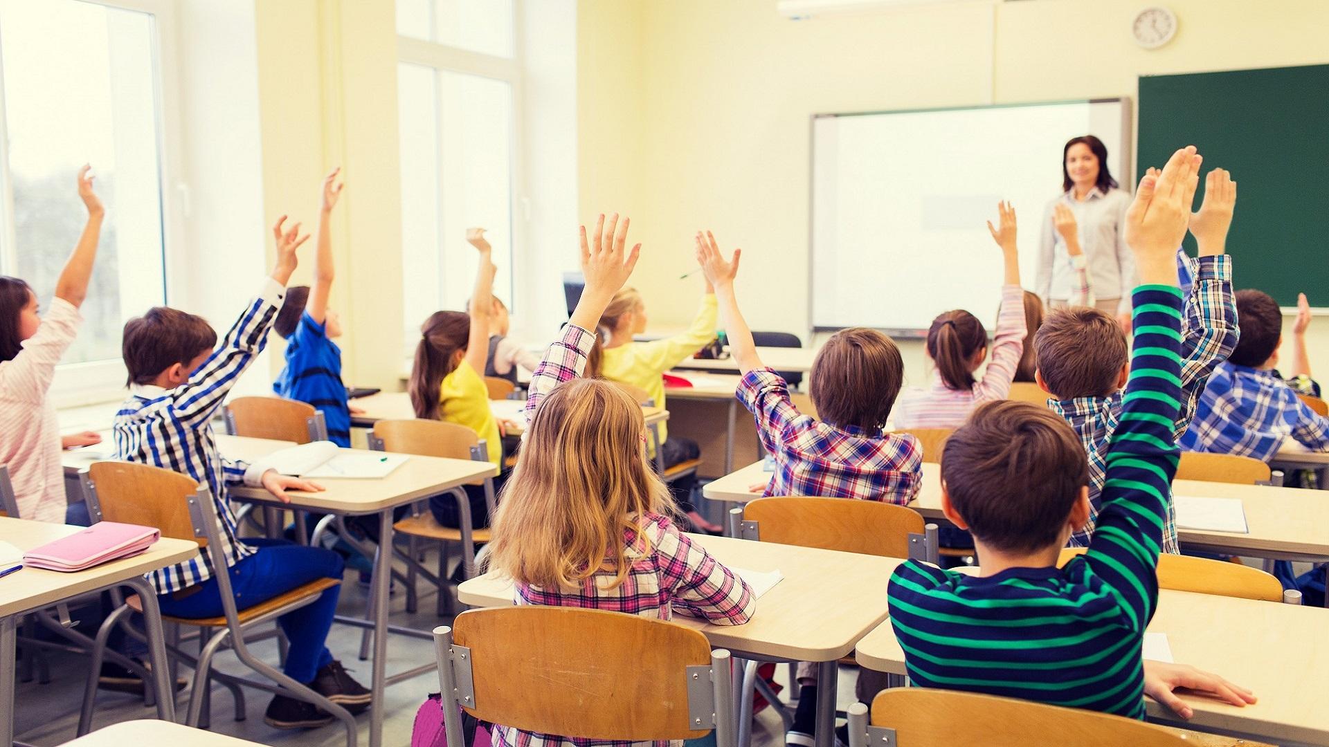 Aposta do Piaget na educação quer contrariar envelhecimento dos professores