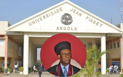 A morte de um notável pedagogo do universo lusófono